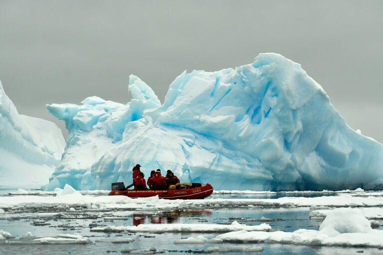 کرونا و پیامدهای آن از اقیانوس تا قطب
