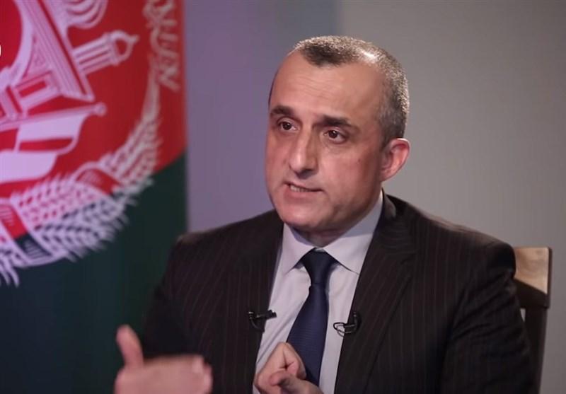 امرالله صالح: گزارش ها درباره خروج نیروهای آمریکایی از افغانستان نادرست است