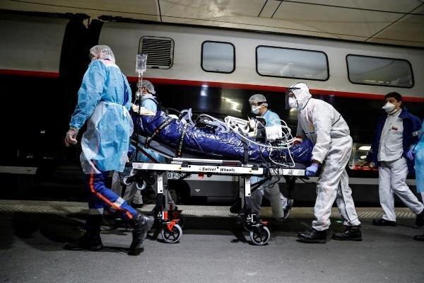 سازمان بهداشت دنیای: اروپا همچنان کانون شیوع کرونا در دنیا است