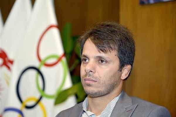مانع قانونی برای مدیریت قطعی حسن رنگرز در وزارت ورزش