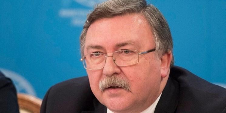 پاسخ دیپلمات روسیه به آمریکایی ها درباره طرح ضدایرانی پامپئو