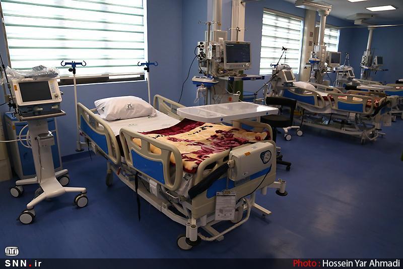 بیمارستان های تهران آماده باش برای زلزله