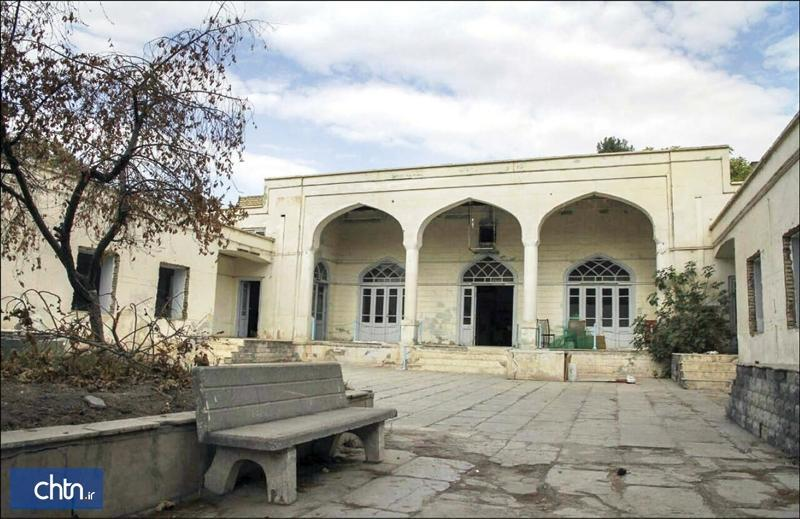 بازسازی مهدیه عابدزاده مشهد بر اساس ارزش های فرهنگی تاریخی انجام می گردد