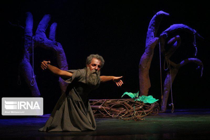 خبرنگاران دبیران هفدهمین جشنواره تئاتر مقاومت معرفی شدند