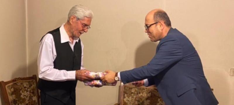 خبرنگاران سرمربی اسبق آبی پوشان: در آن جهان جلوی کسانی که نگذاشتند در استقلال بمانم را می گیرم