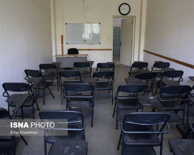 هشدار درباره تصمیمات شتاب زده پیرامون آموزش پساکرونا
