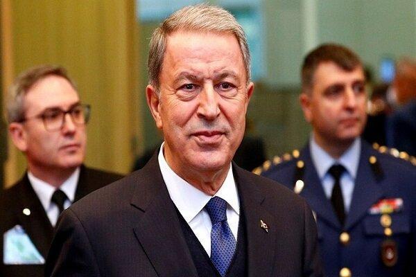 ترکیه: آماده تبادل نظر با یونان برای حل اختلافات هستیم