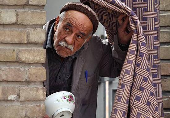 سعید پورصمیمی؛ پیرمرد شیرین سینما