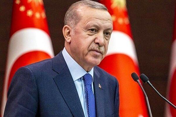اردوغان: سیاستمداران اروپا از نسل کُشی سربرنیتسا درس نگرفتند