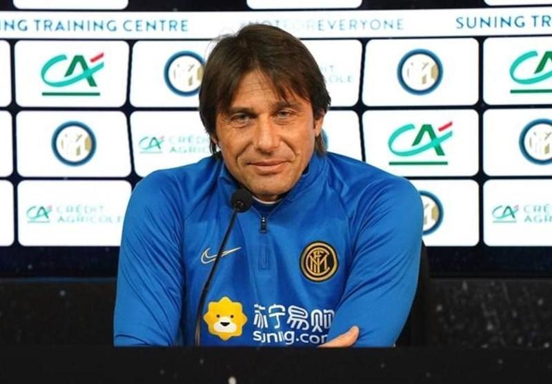 کونته: اینتر باید یوونتوس را سرلوحه اش قرار دهد، یووه هنوز هم بهترین تیم ایتالیاست