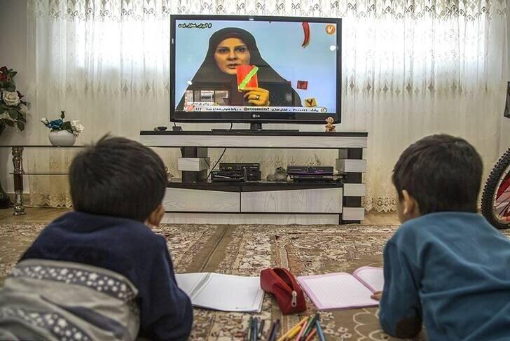 برنامه های آموزشی تلویزیون از 15 شهریور شروع می گردد