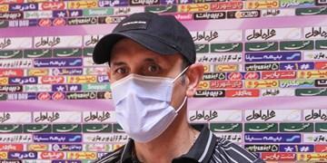 گل محمدی: خسته به آسیا برویم مقصر فدراسیون فوتبال است، دیاباته نشان داد انسان بزرگی است