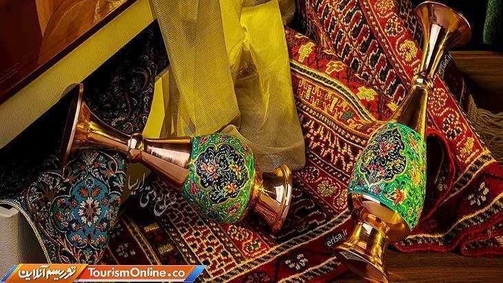 برگزاری نمایشگاه ملی صنایع دستی به تعویق افتاد