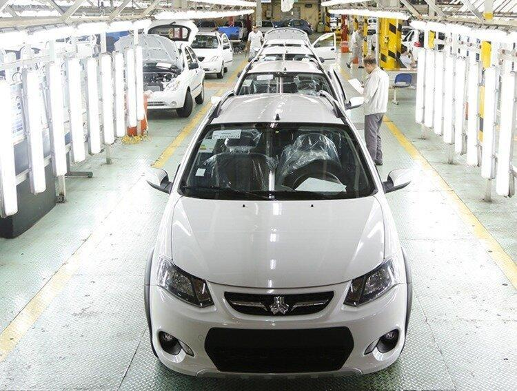 قیمت روز خودرو های سایپا و ایران خودرو 16 مرداد؛ تیبا 97 میلیون