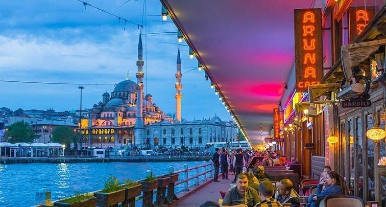 ضربه شدید کرونا به صنعت گردشگری ترکیه، کرونا، 70 درصد درآمد گردشگری ترکیه را کم کرد