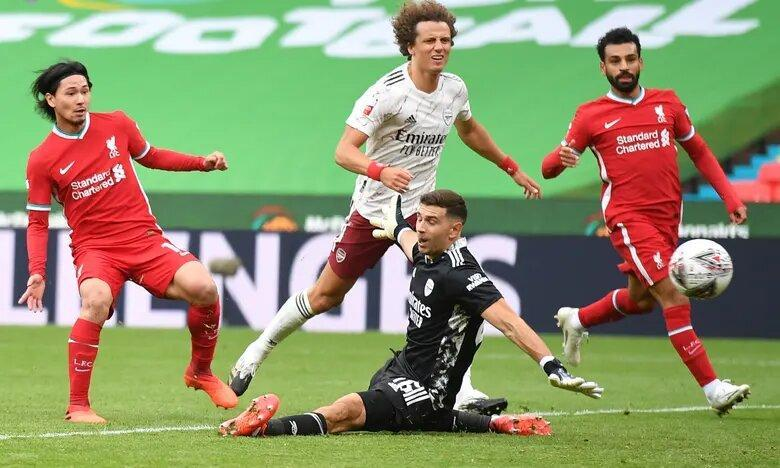 جام خیریه انگلیس ، آرسنال اولین جام فصل را از آن خود کرد