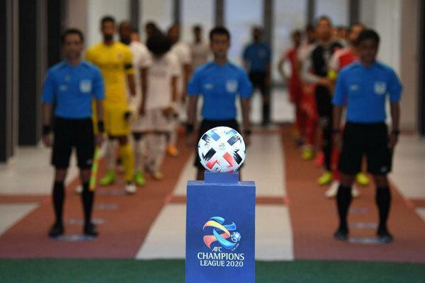 قطر میزبان لیگ قهرمانان شرق آسیا شد، محل فینال نامعلوم است