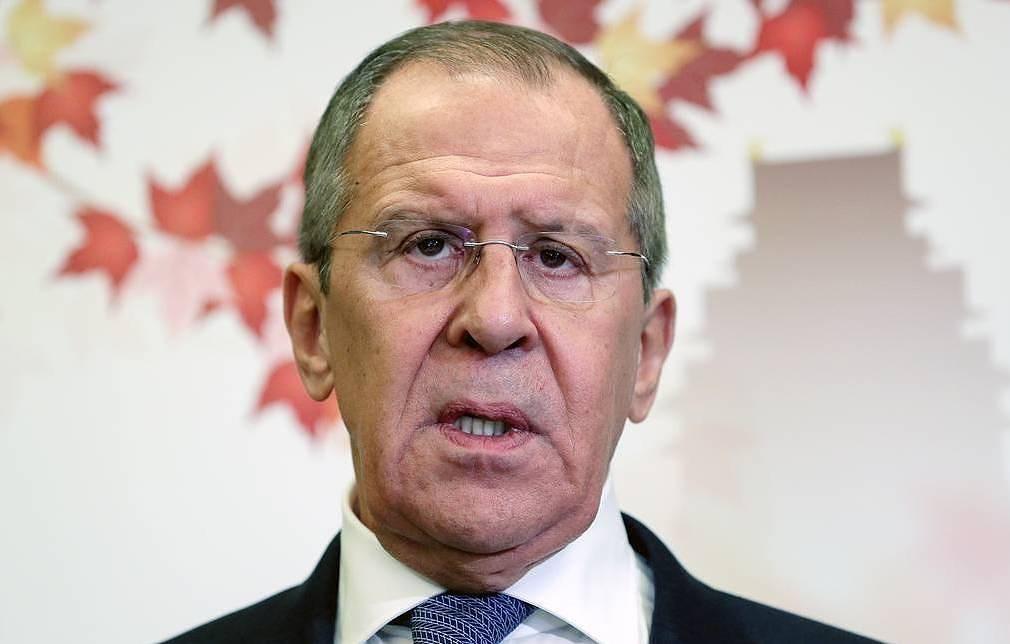 مسکو هیچ تحریمی را بی پاسخ نمی گذارد