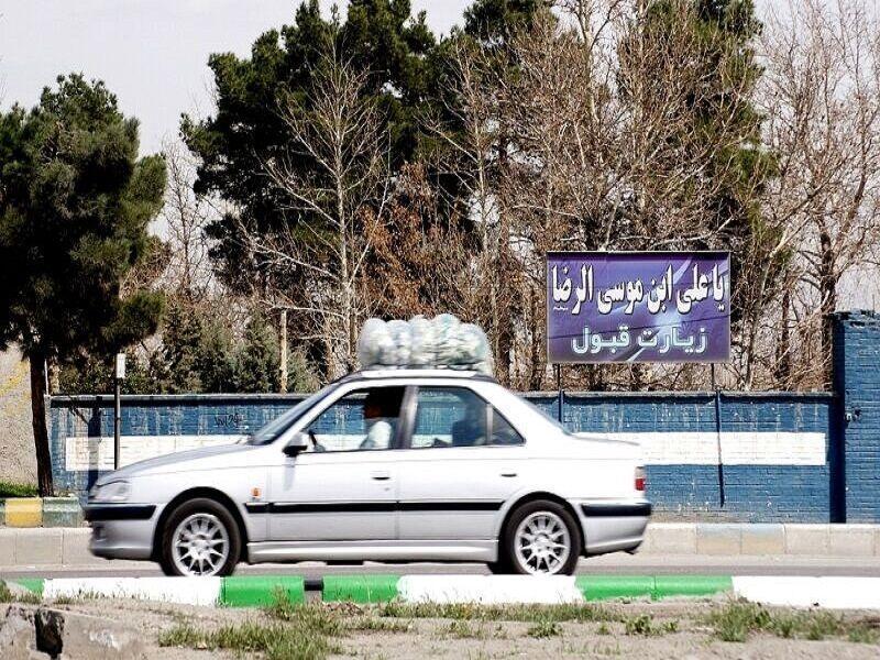 خبرنگاران 2.5 میلیون نفر با خودرو شخصی به خراسان رضوی سفر کردند
