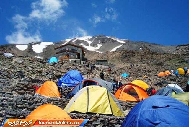 پیشنهاد پولی شدن کوهنوردی در دماوند