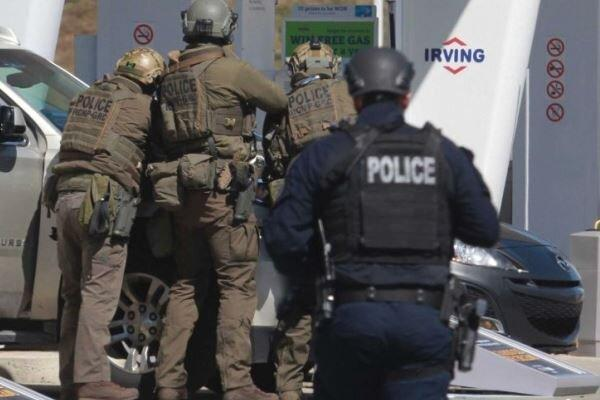 حمله با سلاح سرد در کِبِک کانادا، 2 کشته و دست کم 5 زخمی
