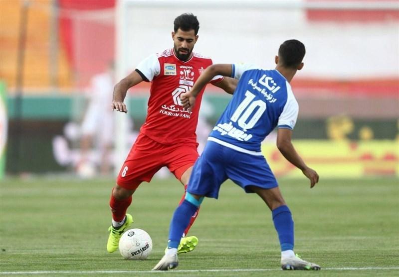 شروع مسابقات لیگ برتر به تعویق افتاد