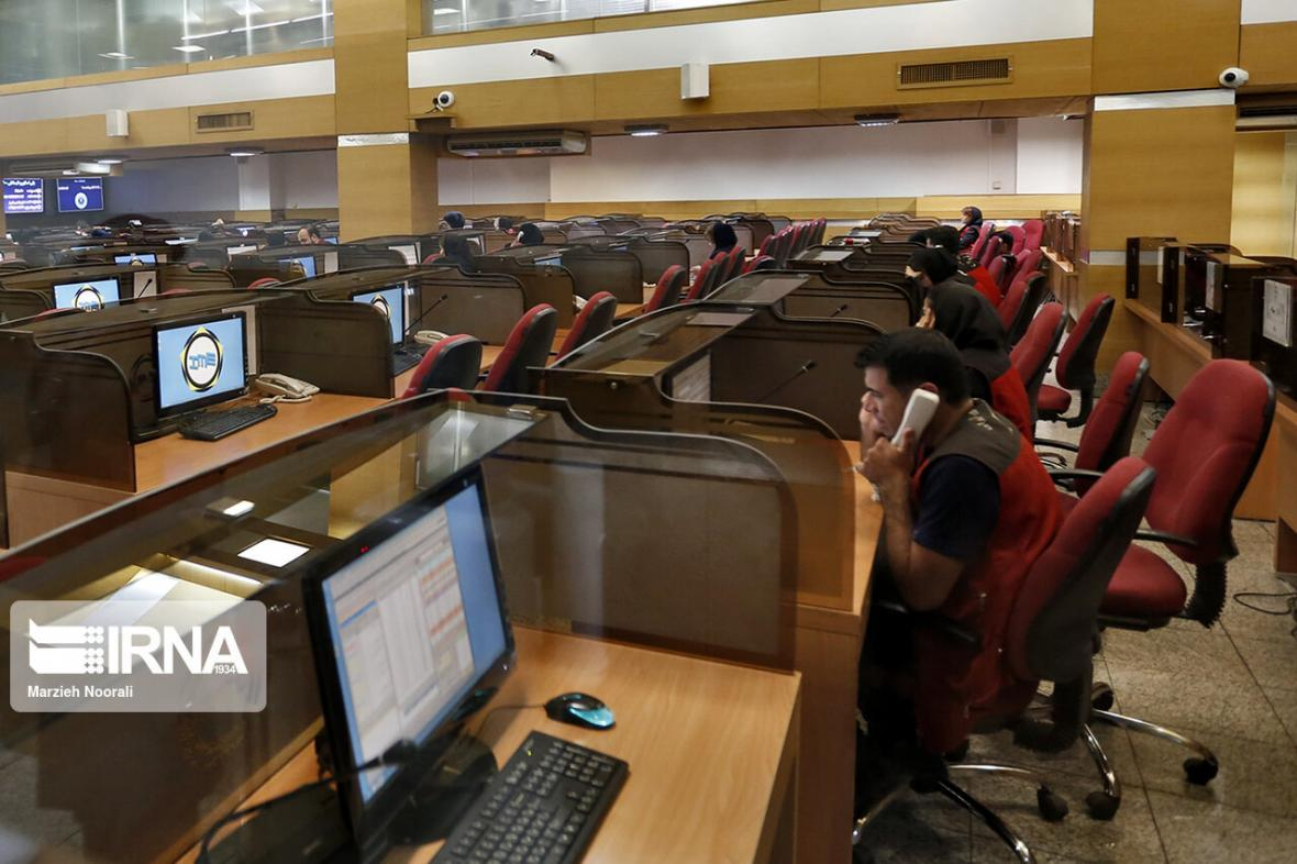 خبرنگاران رشد 70 درصدی حجم معاملات در بورس کالا