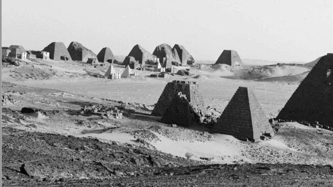 ثبت میراث دیجیتال برای 14 هزار اثر تاریخی سودان