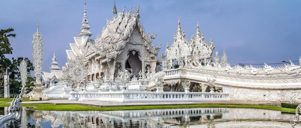 زیباترین معابد دنیا