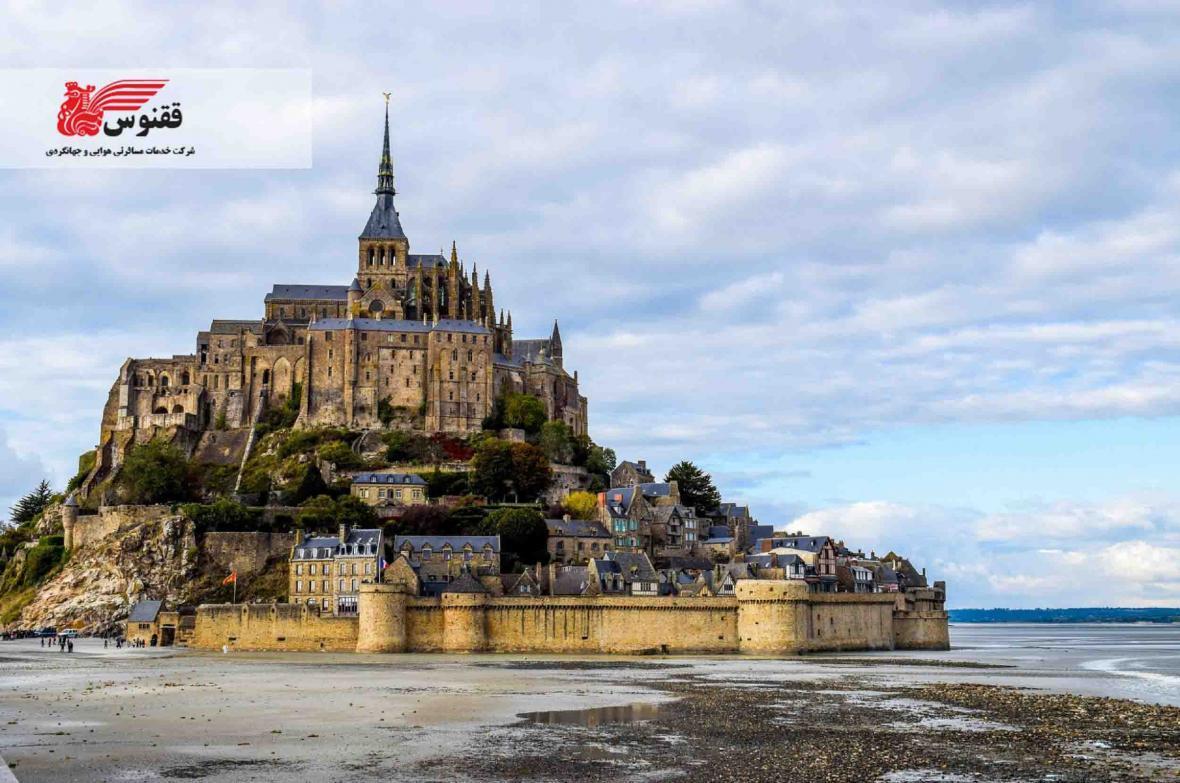 با مهم ترین شهرهای فرانسه آشنا شوید