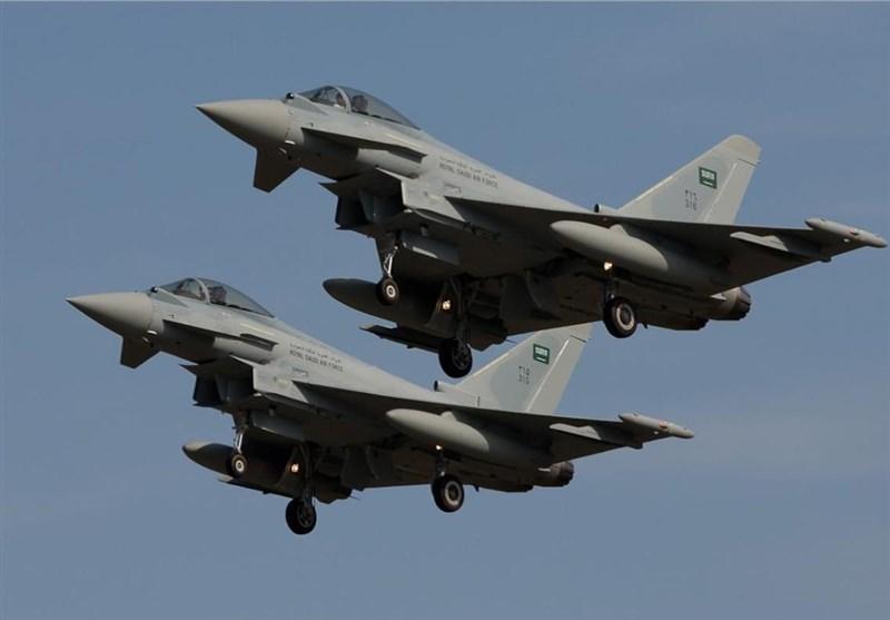 یمن، ادامه تجاوزات هوایی عربستان و نقض مکرر توافق الحدیده