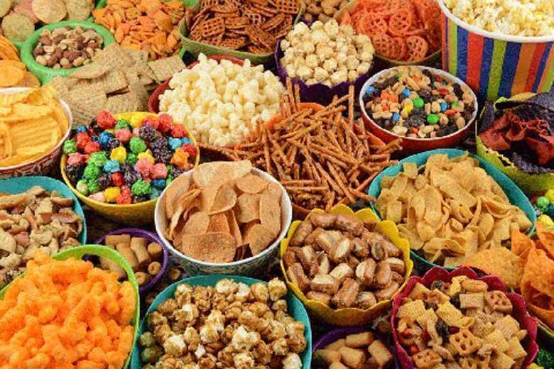 ارتباط آلزایمر و مصرف رنگ های خوراکی