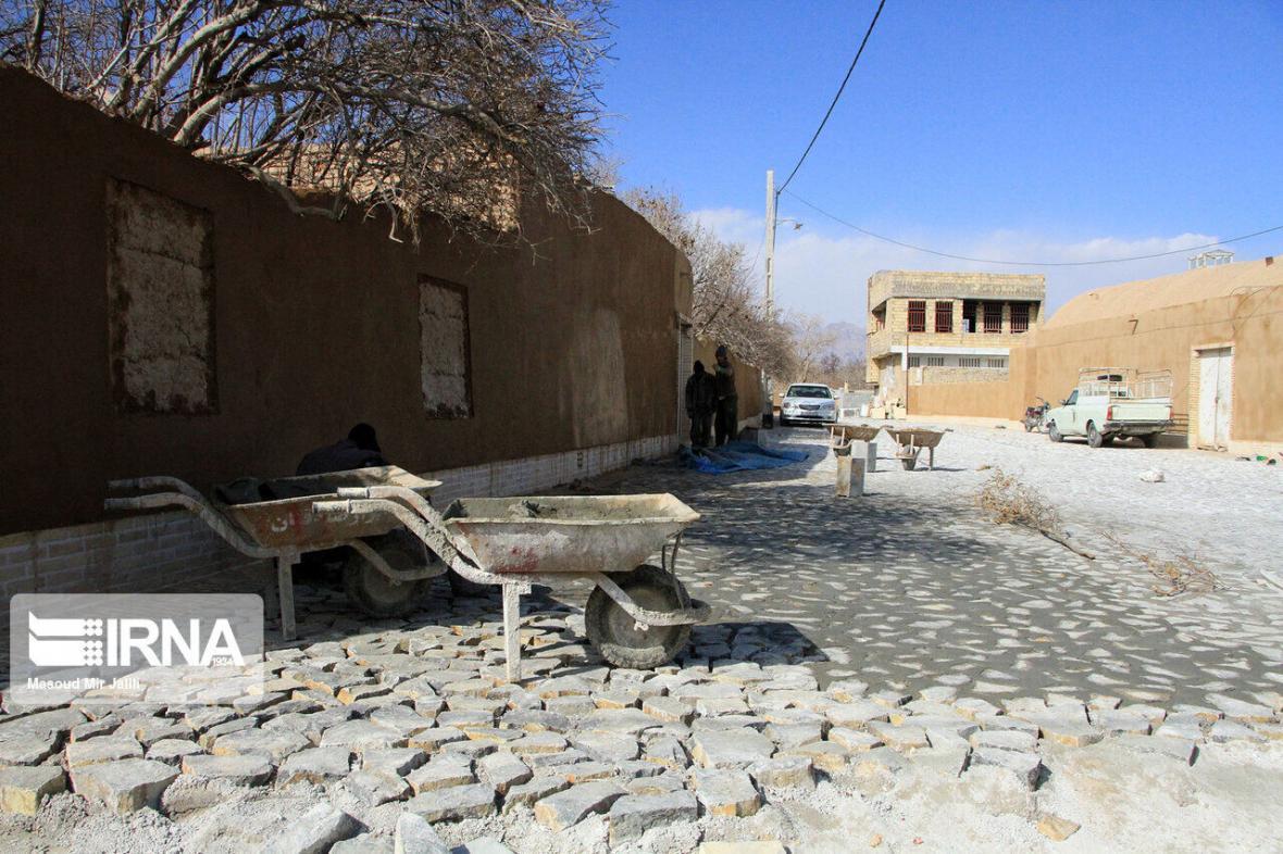 خبرنگاران تدوام اجرای طرح های عمرانی در مناطق کم برخوردار بستان آباد لازم است