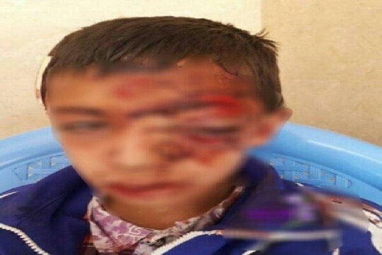 ماجرای سقوط دانش آموز قاینی از کوه چه بود؟