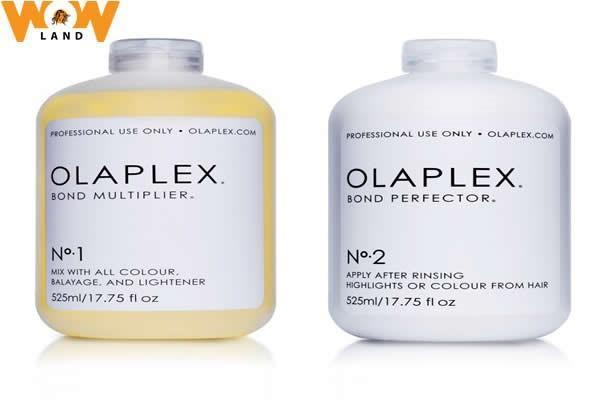 موهای صاف و سالم با محصولات شرکت وولند
