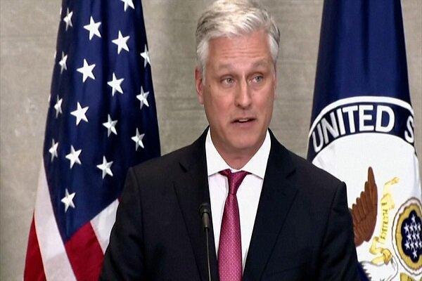 آمریکا از امروز دیگر عضو پیمان آسمان های باز نخواهد بود