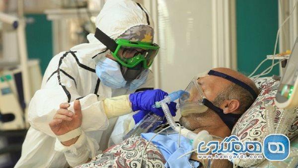 مراجعه دیرهنگام، علت اصلی فوت بیماران کرونایی