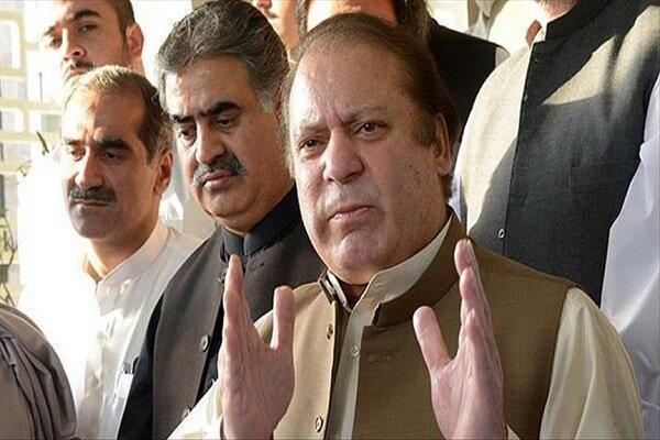 ادامه مذاکرات اسلام آباد و لندن برای استرداد نواز شریف