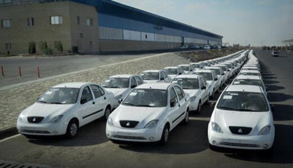 ظلم عجیب خودروسازان در حق مشتریان قرعه کشی!