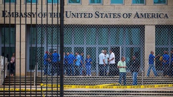 امواج الکترومغناطیسی؛ عامل سردرد های دیپلمات های آمریکایی در کوبا