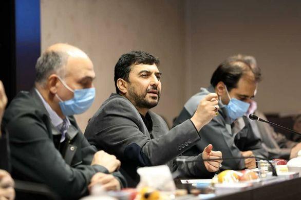 گل گهر می تواند در صنعتی شدن ایران پیشرو گردد