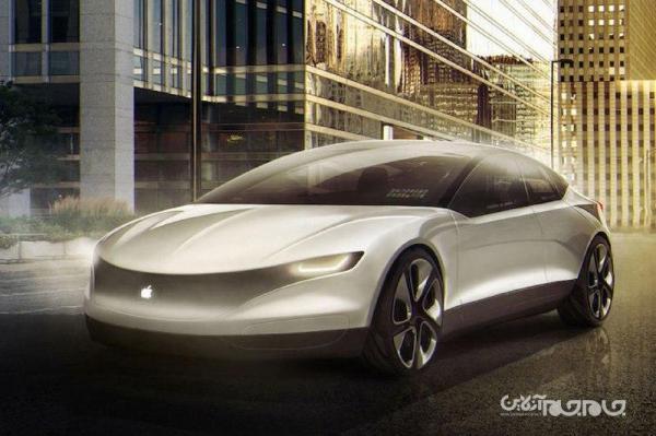 تایید مذاکره هیوندای با اپل برای فراوری خودرو