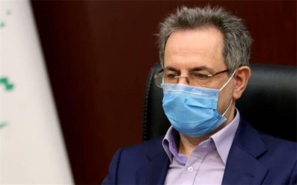 استاندار تهران: هر نوع تجمعی در ایام فاطمیه ممنوع است