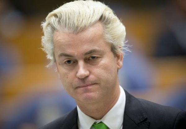 تشکیل پرونده قضایی علیه سیاستمدار هلندی در ترکیه