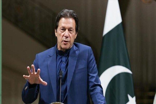 نخست وزیر پاکستان برای مصاحبه با همتای هندی خود ابراز آمادگی کرد