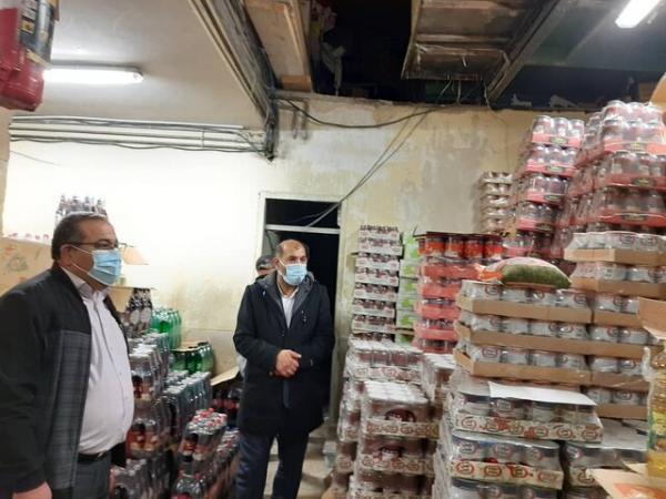 پلمب 2 فروشگاه عظیم زنجیره ای به علت اختفاء و امتناع از عرضه روغن در یاسوج