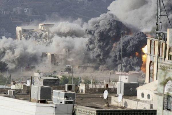 ائتلاف سعودی 243 بار آتش بس در الحدیده یمن را نقض کرد