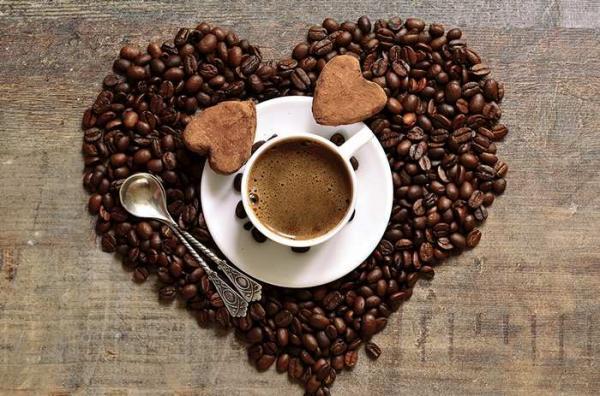 مواد سازنده قهوه چیست؟