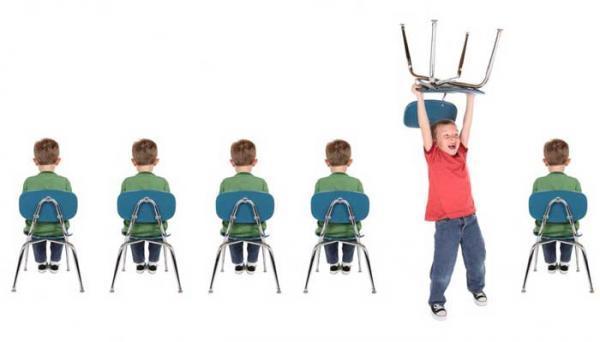 بیش فعالی یا ADHD چیست؟ علت و علائم در بچه ها و بزرگسالان