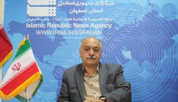 خبرنگاران بهره برداری 223 پروژه روستایی اصفهان آغاز شد